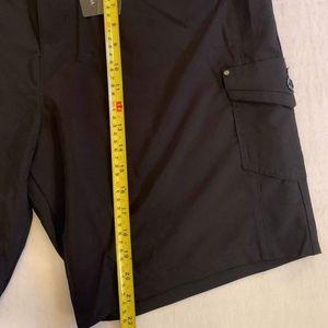 Lee Flex To Go Bermuda Womans Shorts Size 16w